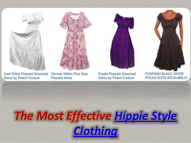 31f579d8d0 The Truth About Bohemian Style Clothing  4.