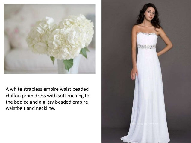 Glitzy Prom Dresses – Dresses for Woman