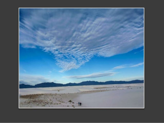 White Sands in Color - Images by Marjorie Kaufman Slide 2