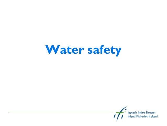 White water safety Slide 2