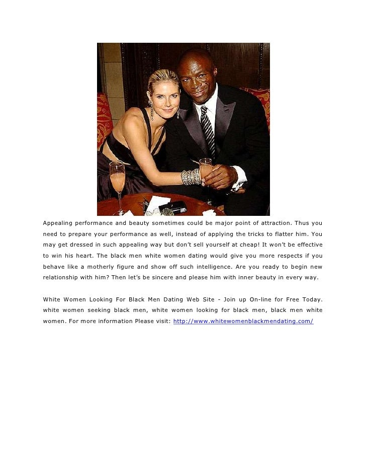 czech women dating black men The amwf social network is a online community for asian guys and white girls, black girls, hispanic girls, asian girls, etc our focus is to foster friendship or relationship between asian guys and girls who admire them.