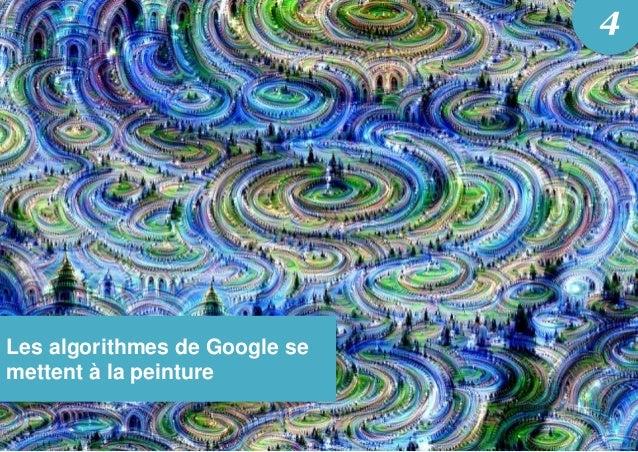Les algorithmes de Google se mettent à la peinture 4
