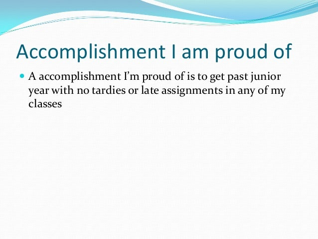 assignment who am i presentation You can become a valuable member of the class by coming prepared and doing your assignments prior to class meetings.