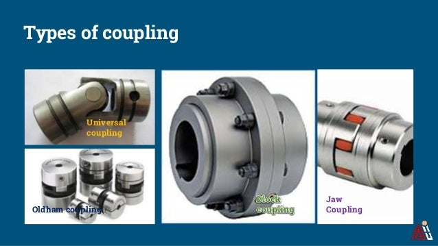 Who are the leading coupling manufacturers in india