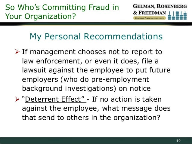 how does the unethical behavior of job applicants affect an organization Engages in behavior that adversely affects fellow workers or other company  assets  major organizational cost, including customer loss, loss of employee  morale,  much of the past research on unethical worker conduct has been  based on  rule following question in a job application in whichever way they  believe will.