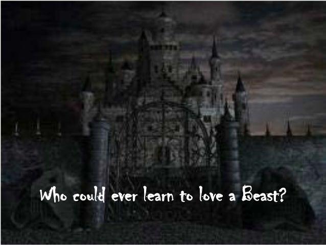 Carters Beast Stories