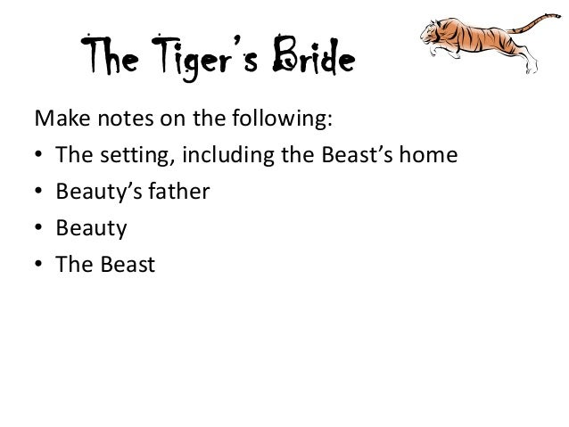 the courtship of mr lyon summary Overall analysis of the courtship of mr lyon and the tiger's bride uploaded by  engmisskp  task 3 write a 100 word summary of the above article.