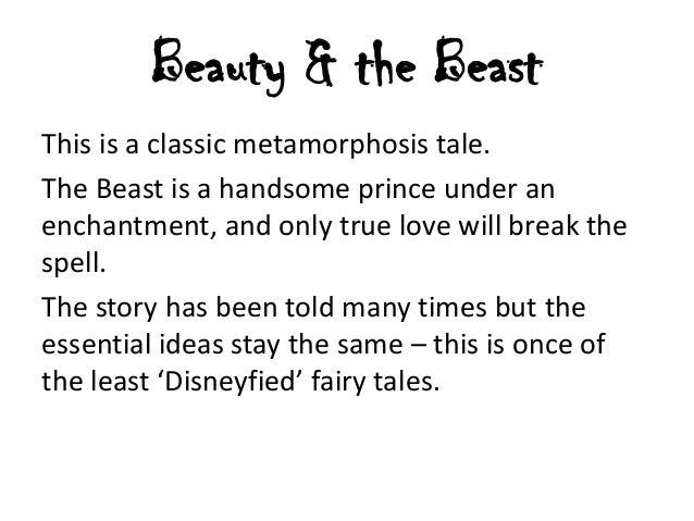beastily stories