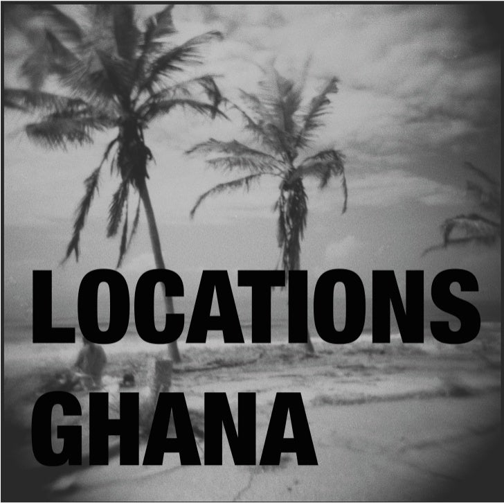 Whoe are locations