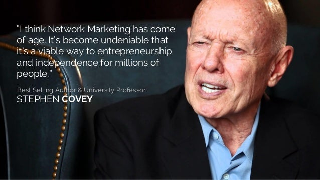 25 Celebrities That Endorse Network Marketing