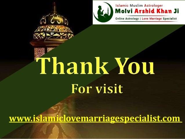 www.islamiclovemarriagespecialist.com