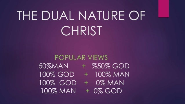 was jesus both god and man Bobby explains the nature of the incarnation what do jews in israel think about jesus christ the messiah and god in the flesh - yahweh - duration: 16:08 the endless love of jesus ministries.