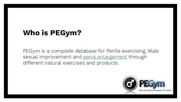 Pegym