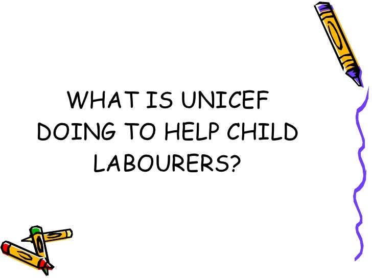 Globalization and Child Labour