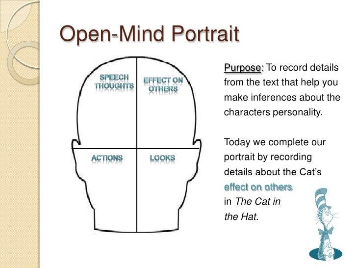 Open Mind Worksheet - Delibertad