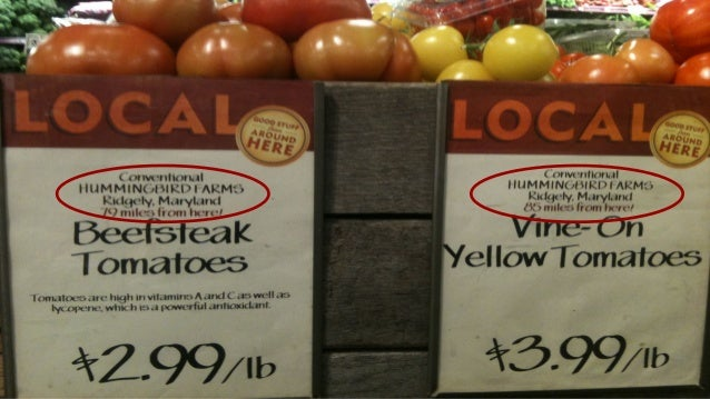 Whole Foods Market-brand activation plan