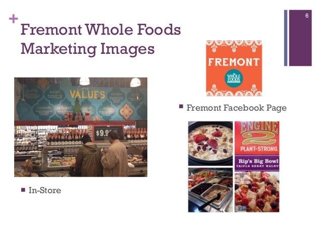 Whole Foods Market Environmental Stewardship