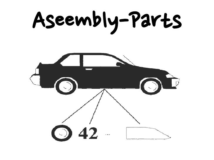 Aseembly-Parts