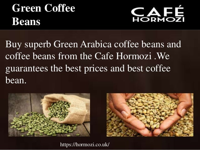 Best Coffee Beans Wholesale Suppliers
