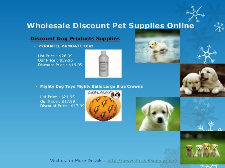 Also compare our cheapest discounts to other online stores like 1 pet meds or pet rx care with any pet meds coupons / discount / promotion codes. Select from a wide range of quality vet supplies, pet products including flea treatments, heart worm prevention, tick control, ear treatments and more.