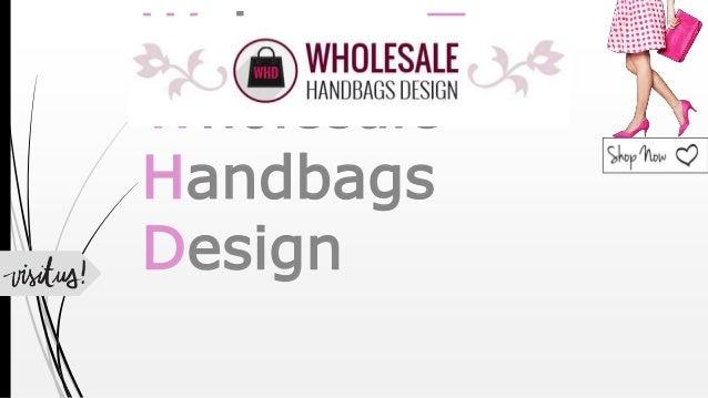 Welcome To Wholesale Handbags Design ... 70d4cc11b7