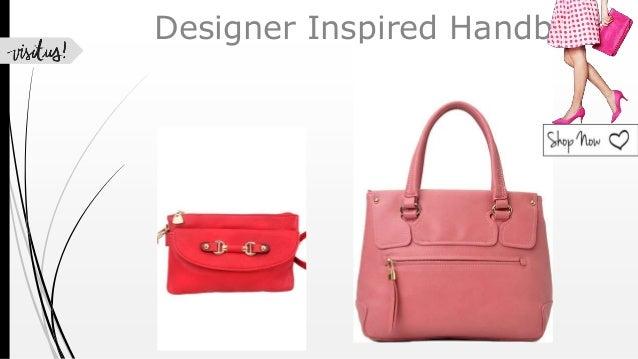 Designer Inspired Handbags ... 01c89e6035