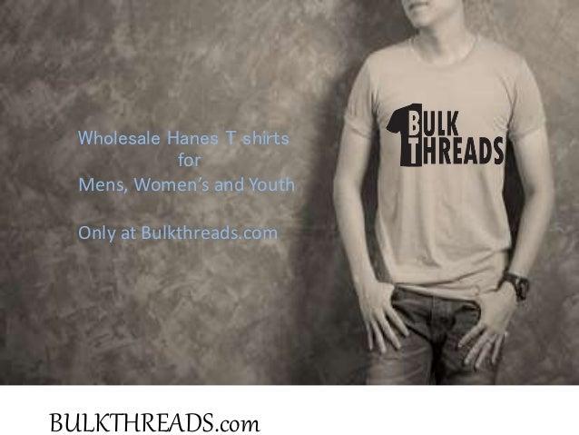 b3459ad10 Wholesale hanes tshirts