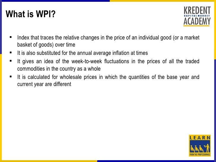 Wholesale Price Index eeb843f81475