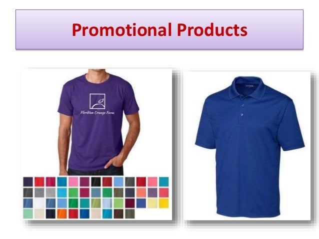 Wholesale promotional products by Stichink
