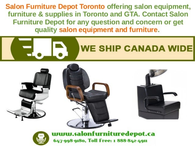 Wholesale salon equipment and furniture we ship canada wide for Salon furniture canada