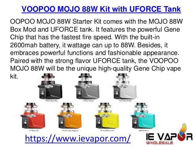 IEVapor | Wholesale Vaping Supplies | USA Wholesale Vapor
