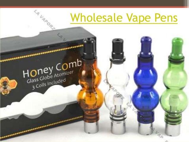 Wholesale vaporizers