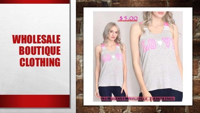 Wholesale Womens Clothing Usa Goodstuff Apparel