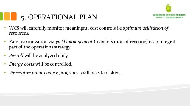 Operations plan template ozilmanoof operations plan template cheaphphosting Images