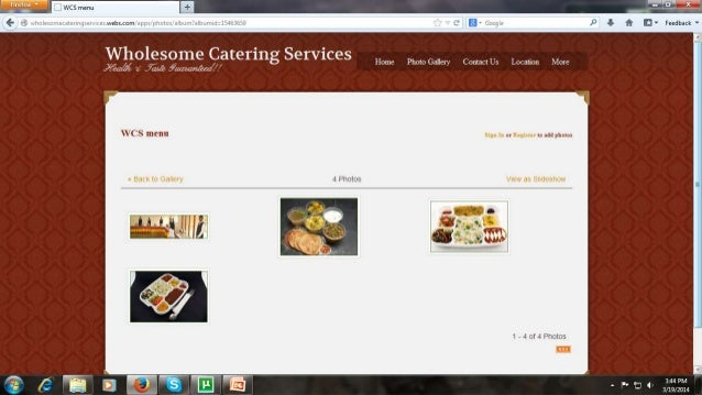 How to Start a Home-Based Catering Company