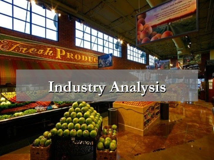 financial analysis for grocery gateway Cis looks at industry trends and financial information, such as gdp,  4451 - grocery stores 44511 - supermarkets and other grocery (except convenience).