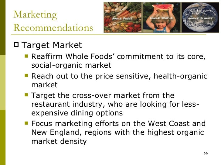 whole foods case study strategic management By 2006 whole foods market had progressed into the world's largest retail chain of natural and organic foods supermarket as of september 2007 wfm has 276 stores up-and-running [tags: business case study] 1887 words (54 pages) powerful essays: whole foods case study essay - whole foods markets is a retailer of natural and.