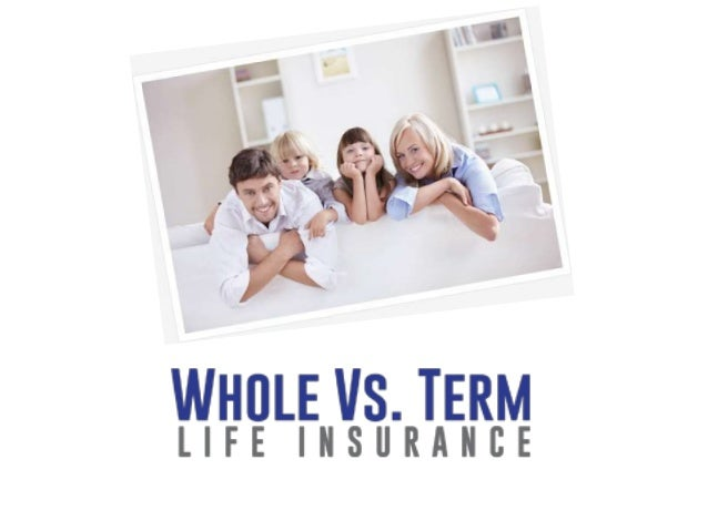 Welcome How Long Should I Get Term Life for? wholevstermlifeinsurance.com A website by Scott W Johnson and Marindependent ...