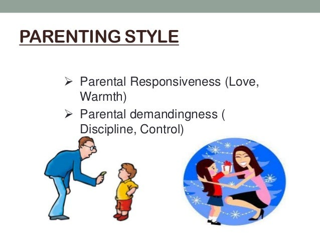 an analysis of the parental influence in the lives of children While we do not want to minimize the sacred duty parents have to influence their children toward serving in the final analysis, our children will be the big winners and they'll be better prepared for the destiny of our children: nature or nurture christiancouriercom access.