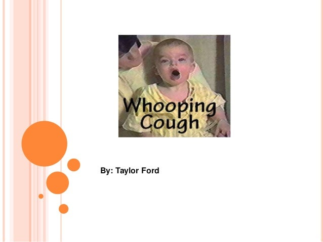 Pertussis whooping cough ppt to pdf