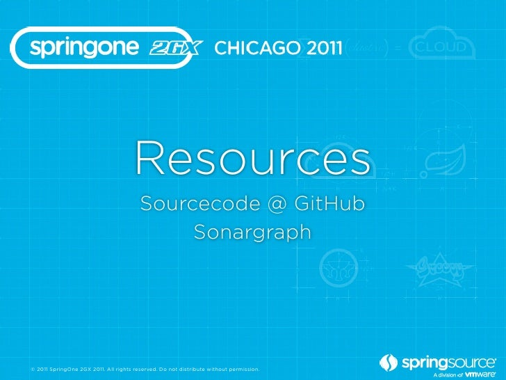 Resources                                        Sourcecode @ GitHub                                             Sonargrap...