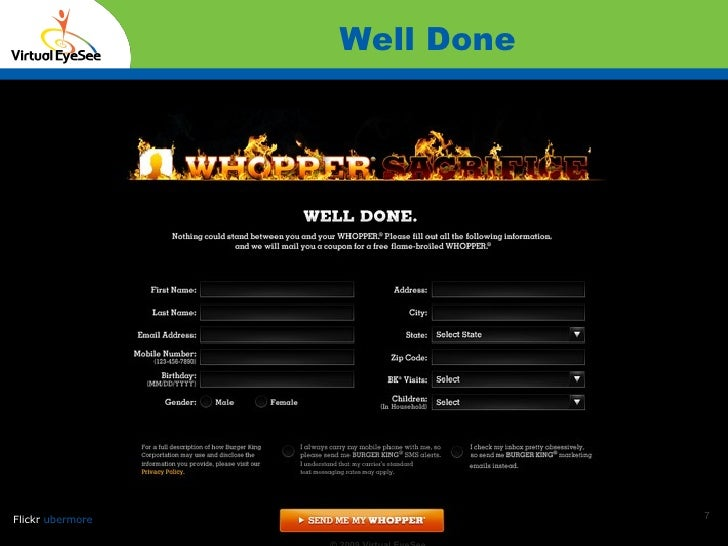 Well Done Confidential Flickr  ubermore