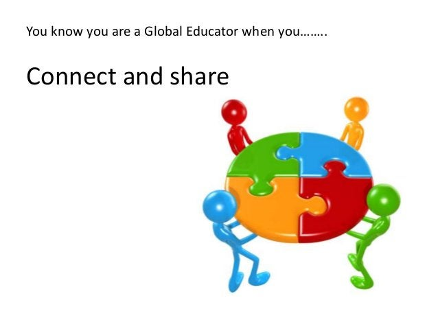 Collaborative – Culture of Sharing Blended learning Flipped learning Inquiry based Project / Challenge based PedagogyLearn...
