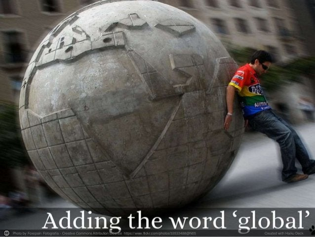 Norms of Online Global Collaboration A roadmap for better understanding