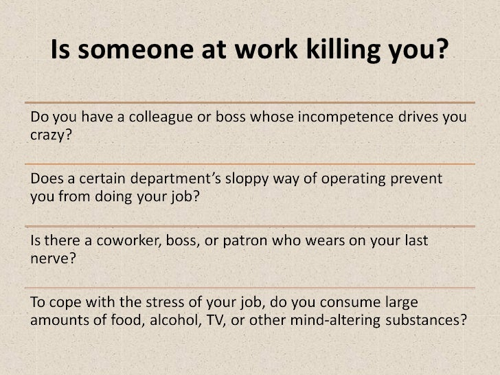 how to deal with incompetent coworkers