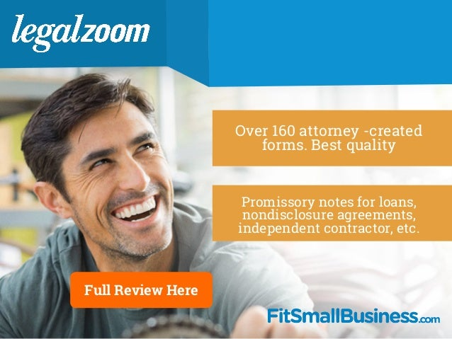 Attorney created forms. Good quality. Promissory notes, NDAs, independent contractor, power of attorney forms, etc. Full R...