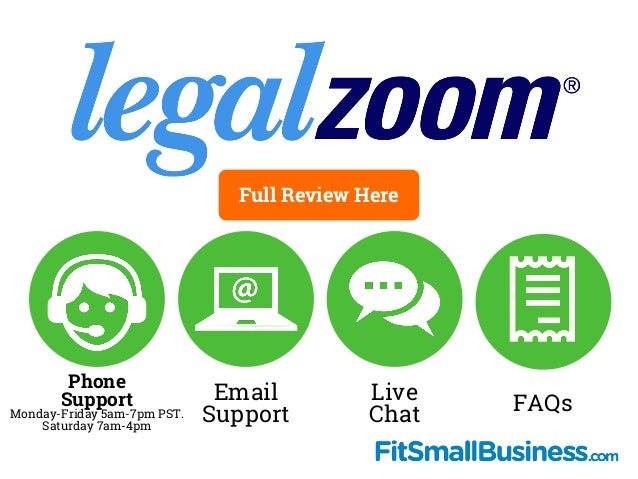 Phone Support Have to wait a while. 24 Hour US Email Support Live Chat FAQs Full Review Here