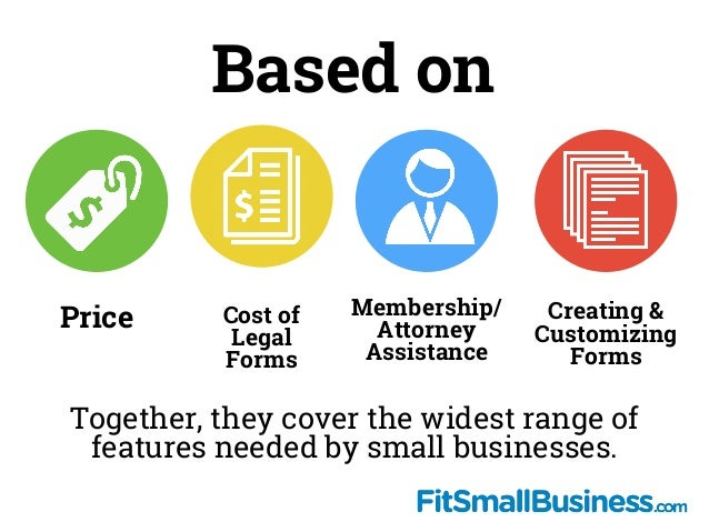 ∂ Best Online Legal Service For Small Business Owners