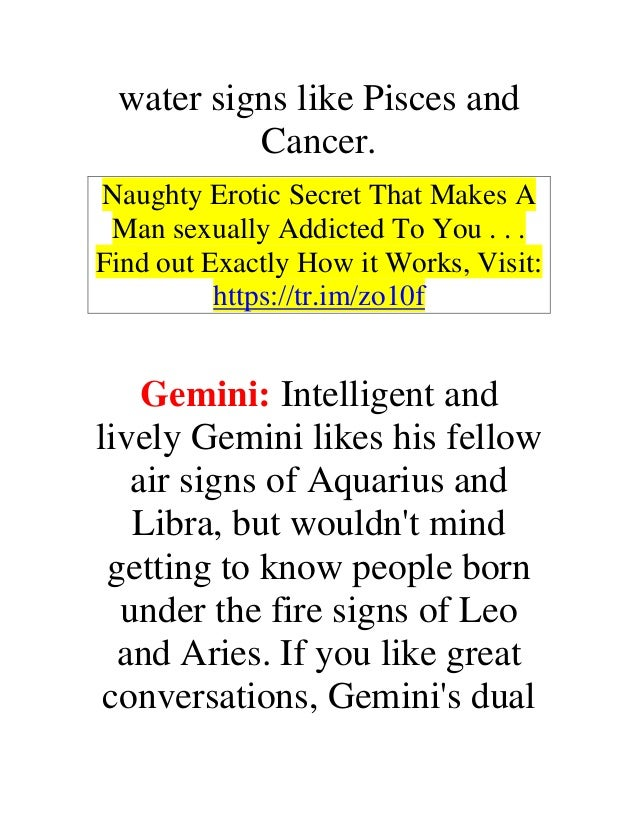 Cancer sign best love match