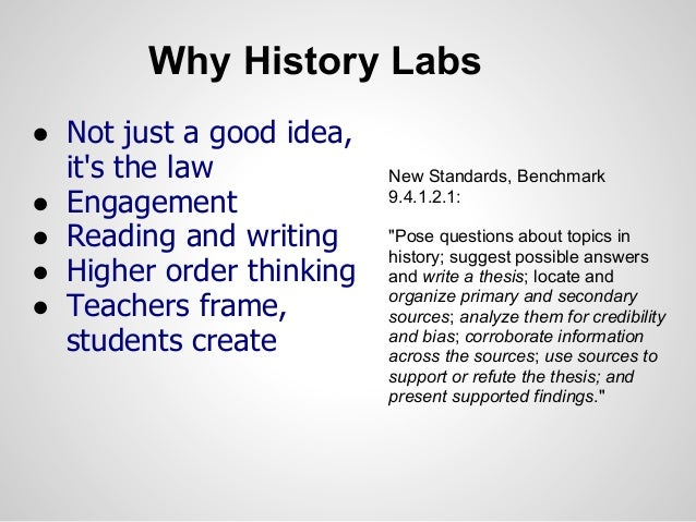 Constructing thesis research paper